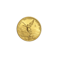 1/20 oz 2019 Mexican Libertad Gold Coin
