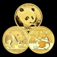 30 gram Random Year Chinese Panda Gold Coin
