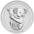 1 kg | kilo 2020 Australian Koala Silver Coin