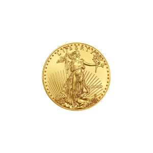 1/10 oz 2020 American Eagle Gold Coin