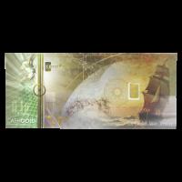 0.1 gram KaratPay CashGold Gold Bar