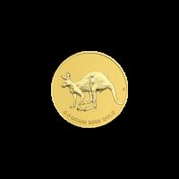 0.5 gram Random Year Australian Mini Roo Gold Coin