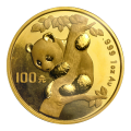 1 oz 1996 Chinese Panda Gold Coin