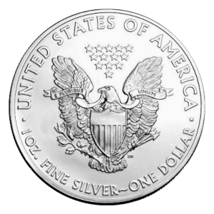 1 oz 2021 American Eagle Silver Coin