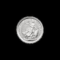 1/10 oz 2021 Britannia Platinum Coin