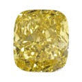 2.22 Carat - Vivid Yellow Diamond