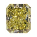 2.50 Carat - Fancy Yellow Diamond