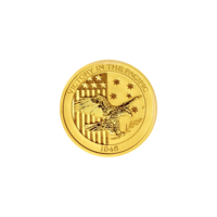 Victory in the Pacific 1/10 Ounce Gold Bullion Coin